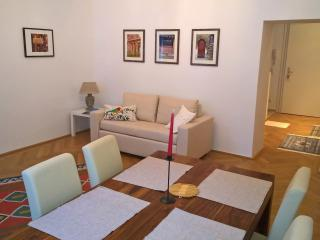 well located apartment nr city centre - Vienna vacation rentals