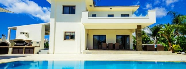 PRCK1 Villa Demetra - Platinum Collection - Image 1 - Protaras - rentals