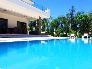 PRCK1 Villa Demetra - Platinum Collection - Protaras vacation rentals