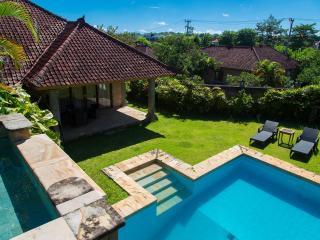 Villa paradise - Bali vacation rentals