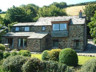 Buzzard Barn - Bodmin vacation rentals