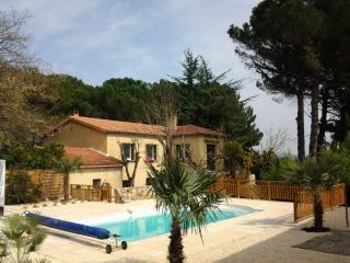 6 bedroom House with Internet Access in Bagnols-sur-Ceze - Bagnols-sur-Ceze vacation rentals