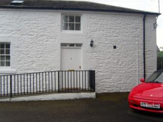 DAIRY COTTAGE  5 TELFORD MEWS, Beattock, MOFFAT - Beattock vacation rentals