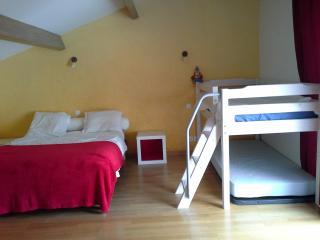 appartement T2 à la palmyre à 800 m de la plage - La Palmyre-Les Mathes vacation rentals