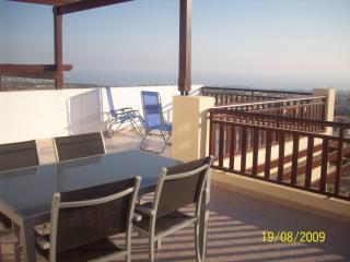 Marina Hilltop Studio Apartment - Peyia vacation rentals