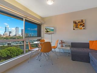 Seidler CityView - 3 Mins to City - Sydney vacation rentals