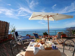 positano angela house sea view wifi - Nocelle di Positano vacation rentals