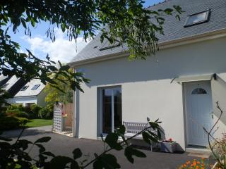 Nice House with Internet Access and Central Heating - Plouhinec vacation rentals