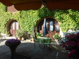 Bright 1 bedroom Condo in Greve in Chianti - Greve in Chianti vacation rentals