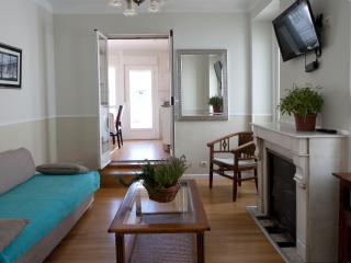 Apt:  Terrace between Puerta del Sol / Plaza Mayor - Madrid vacation rentals