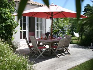 4 bedroom Villa with Balcony in Les Portes-en-Re - Les Portes-en-Re vacation rentals