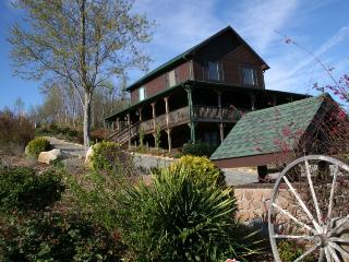 Nice House with Deck and Internet Access - Bostic vacation rentals