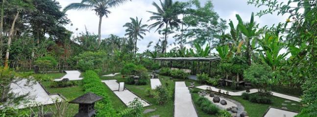 Villa Awan Biru - Image 1 - Nungnung - rentals