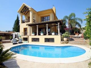 3 Bed modern Villa Marbella 2k a week - San Pedro de Alcantara vacation rentals