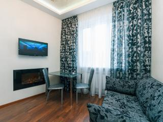Deluxe two bedrooms with Jaccuzi - Kiev vacation rentals