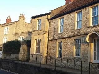 Trafalgar Apartment - Bath vacation rentals