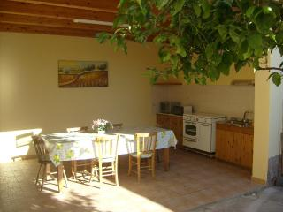 2 bedroom House with Short Breaks Allowed in Menfi - Menfi vacation rentals