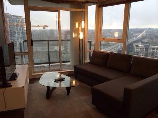Central & Modern 2BR +2BA Condo!!! - Vancouver Coast vacation rentals