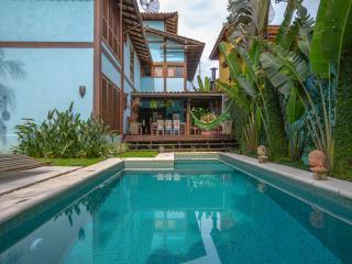 Exelente casa na praia de juquehy - Camburi vacation rentals