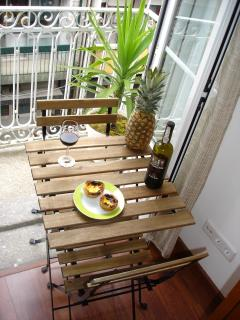 Apartment in the historic center of Porto - Porto vacation rentals