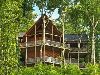 Luxury Above The Clouds - Mountain High Development - Culberson vacation rentals
