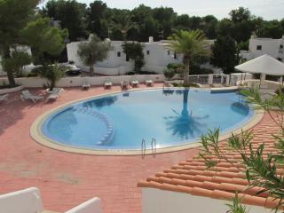 APPARTEMENT CORALMAR  - CALA TARIDA - Cala Tarida vacation rentals