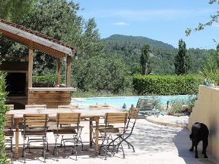 Beautiful Villa with Deck and Internet Access - Meounes-les-Montrieux vacation rentals