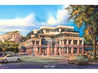 Penhouse @ 12o1 Lofts on Main - Durango vacation rentals