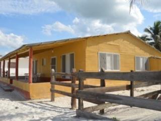 Casita Amarilla - Las Casitas El Cuyo - El Cuyo vacation rentals
