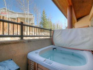 Corral at Breckenridge #102E - Breckenridge vacation rentals