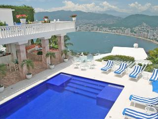 Sunny House with Internet Access and A/C - Acapulco vacation rentals