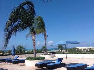 Ocean View Studio Suite at the La Vista Azul - Turks and Caicos vacation rentals