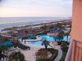 Marriott Barony Beach Club (Hilton Head, SC) - Hilton Head vacation rentals