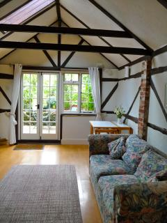 Avon Vale , New Forest Self Catering Cottage for 2 - Woodgreen vacation rentals