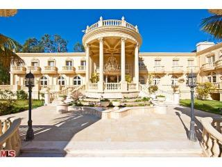 Chateau D'Oro - Los Angeles vacation rentals