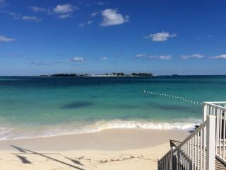 2 bedroom Villa with Internet Access in Nassau - Nassau vacation rentals