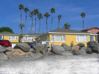 Ocean Front on the STRAND Oceanside - Fantastic - Oceanside vacation rentals