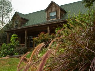 Gorgeous Lodge with Deck and Internet Access - Wagoner vacation rentals