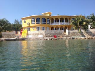 7 bedroom Villa with Deck in Montego Bay - Montego Bay vacation rentals