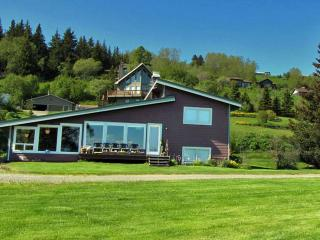 Above the Bay Vacation Home Rental - Homer vacation rentals