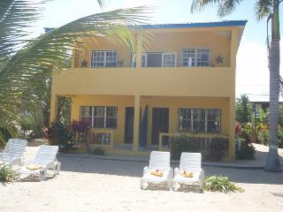 Beautiful 1 bedroom Placencia Apartment with Internet Access - Placencia vacation rentals
