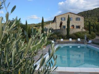 Canto Del Vento - Fonte Al Canale - Castiglioncello Bandini vacation rentals