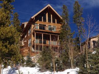Utopia Cabin - Grand Lake vacation rentals