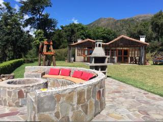 Nice Finca with Deck and Books - Santa Ana vacation rentals