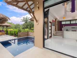 Chic Tranquil Charming Pool Beach Villa - Phuket Town vacation rentals