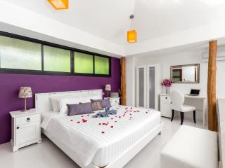 Chic Tranquil Charming Island Pool Chalet - Phuket Town vacation rentals