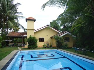 quiet location - Aluthgama vacation rentals