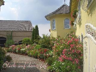 3 bedroom Apartment with Internet Access in Potsdam - Potsdam vacation rentals