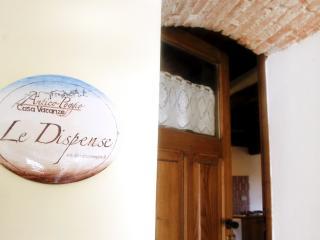 Piacevole vacanza in montagna e lago Le Dispense - Pescorocchiano vacation rentals
