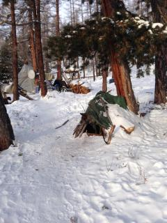 Tipi at the Reindeer Population - Turt vacation rentals